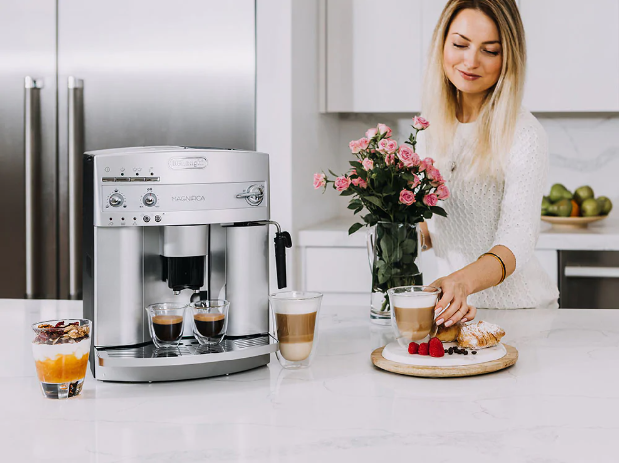 🥇[TOP 10] Best Coffee Maker with Grinder Reviews of 2021 - Caffe Galleria  - Cafe Galleria